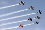 安陽航空運動文化旅遊節將於9月29日至10月5日舉行