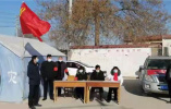 河南杞县:多措并举筑牢疫情防控屏障