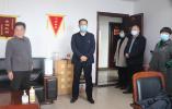 节后上班首日 漯河城管收心归位忙工作