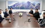 韩方公布会晤细节:金正恩愿访青瓦台 文在寅想爬白头山