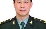 吉林省军区原政委胡杨逝世 享年59岁